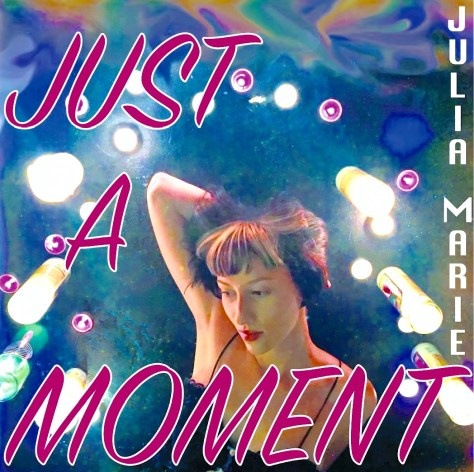 "Check out ""Just a Moment"" on Soundcloud."