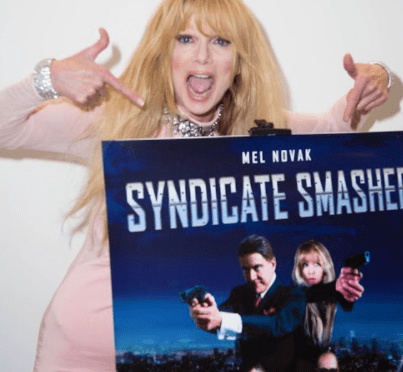 Syndicate Smasher Has a Smashing World Premiere