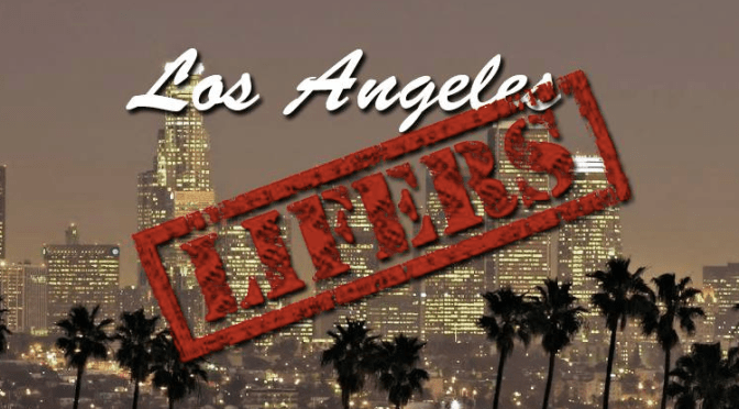 Award-winning filmmaker Dustin Ferguson Announces New Television Series Pilot for L.A. LIFERS