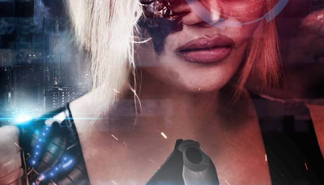 New Promo Poster for Robowoman 2