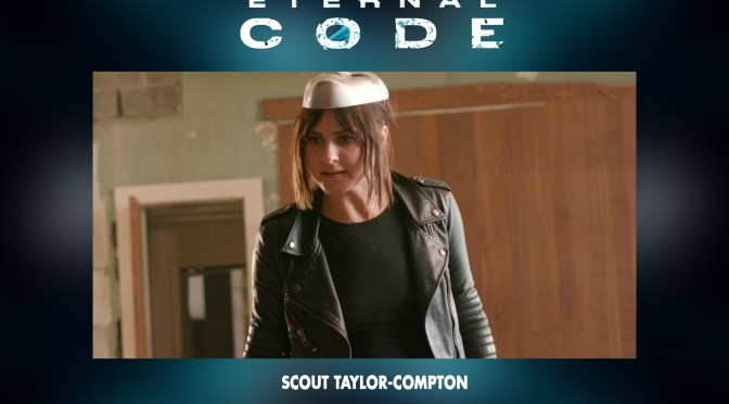 Harley Wallen's Eternal Code Starring Richard Tyson, Scout Taylor-Compton, Billy Wirth, Mel Novak, Yan Birch, Vida Ghaffari and Kaiti Wallen Has a Star Studded West Coast Premiere and New Artwork