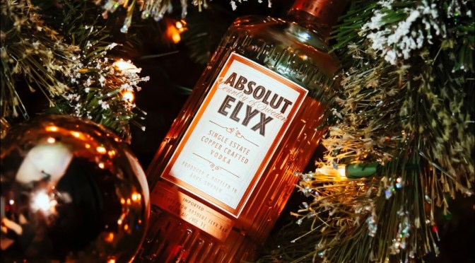 The Holidays can be Such a Drag — A Festive Celebration with B. Åkerlund, Miranda Dickson & Absolut Elyx