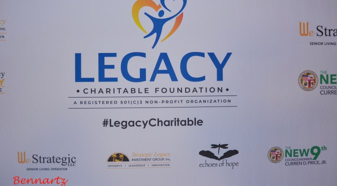 Legacy Charitable Foundation