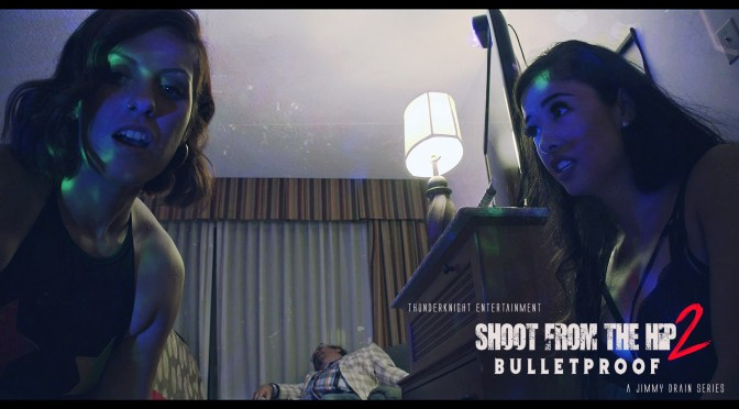 Shoot From the Hip Action Comedy Series Is in Pre-Production