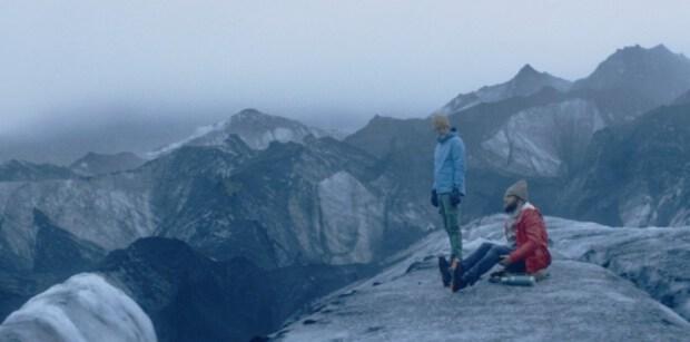 Iceland's Scenery Sets Scandinavian Supernatural Saga Apart