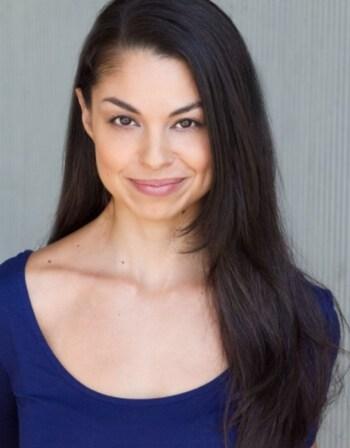 Talented Tania: Hollywood Blacklist Hero's Granddaughter Rolls Back Onstage