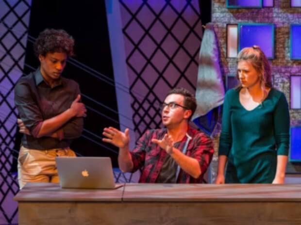 Plays 'Faith Healer' and 'Rotterdam' Demand Rigorous Self-Examination