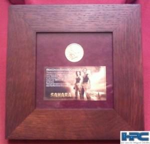 SAHARA: Metal Confederate Gold Coins - 21 of 24