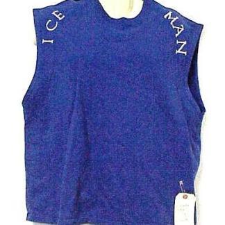 UNDISPUTED: Iceman's Training Shirt