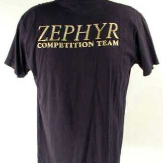 LORDS OF DOGTOWN: Stacys Zephyr Shirt