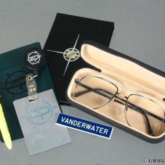 ZOOM: Program Glasses & Scientist Lab Accessories