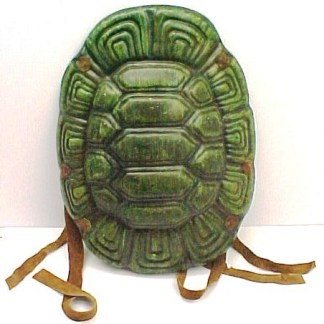 FLINTSTONES VIVA ROCK VEGAS: Turtle Shell Shield