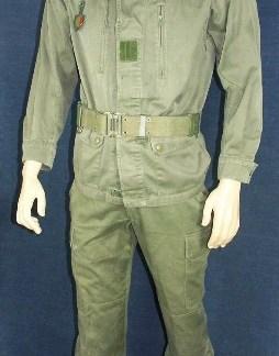SAHARA: Kazims Soldier Costume