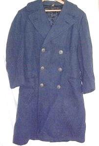 WEEDS: Nick Notle's Overcoat