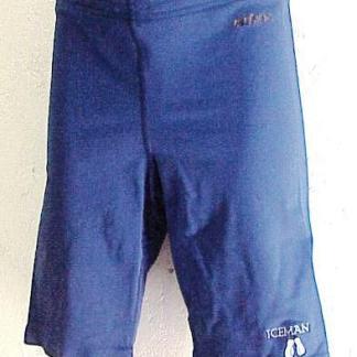 UNDISPUTED: Iceman's Training Shorts