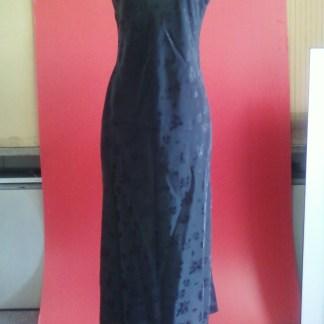 CHRISSY MOUNTJOY: China Floral Dress w/BONUS