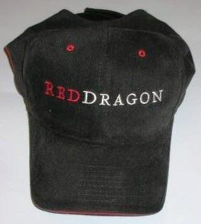 RED DRAGON: Crew Hat