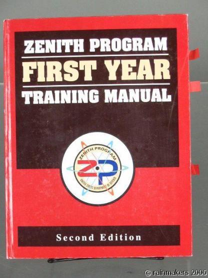 ZOOM: Program Manual