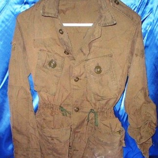 BATTLEFIELD EARTH: Chrissies Jacket