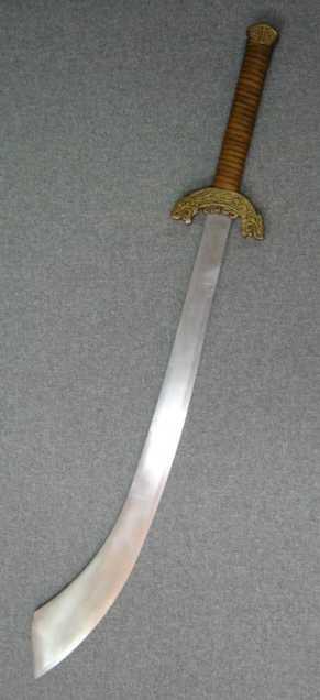 SHANGHAI KNIGHTS: Boxer Sword