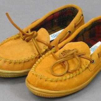 ARE WE THERE YET?: Kevin's Togo Moccasins