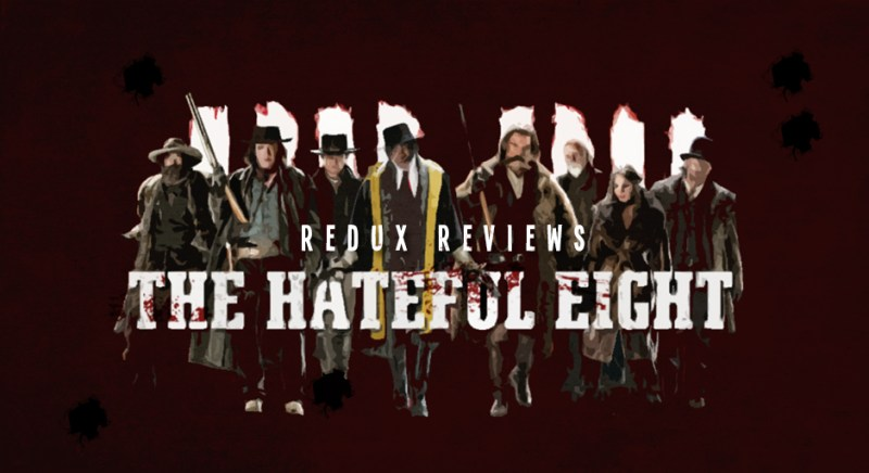 The Hateful 8 Review image