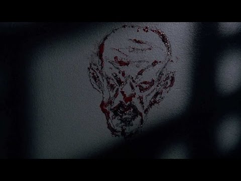 The K Files The X Files Grotesque