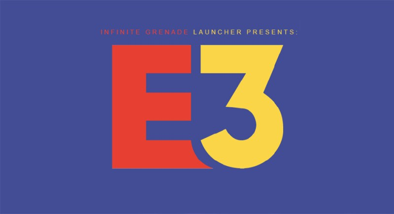 E3 2018 Upcoming Games