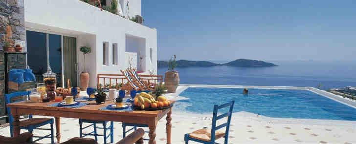 ギリシャ リゾートホテル 人気