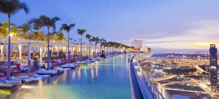海外リゾートホテル