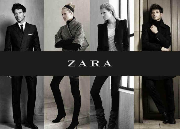 ZARA ザラ