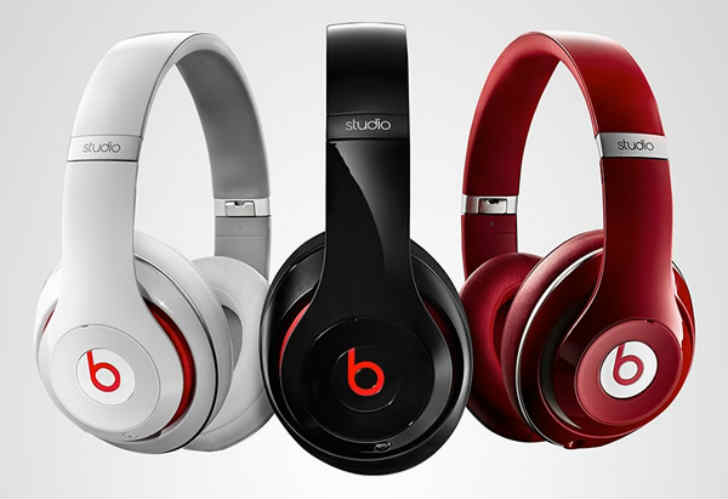Beats by Dr Dre ヘッドホン