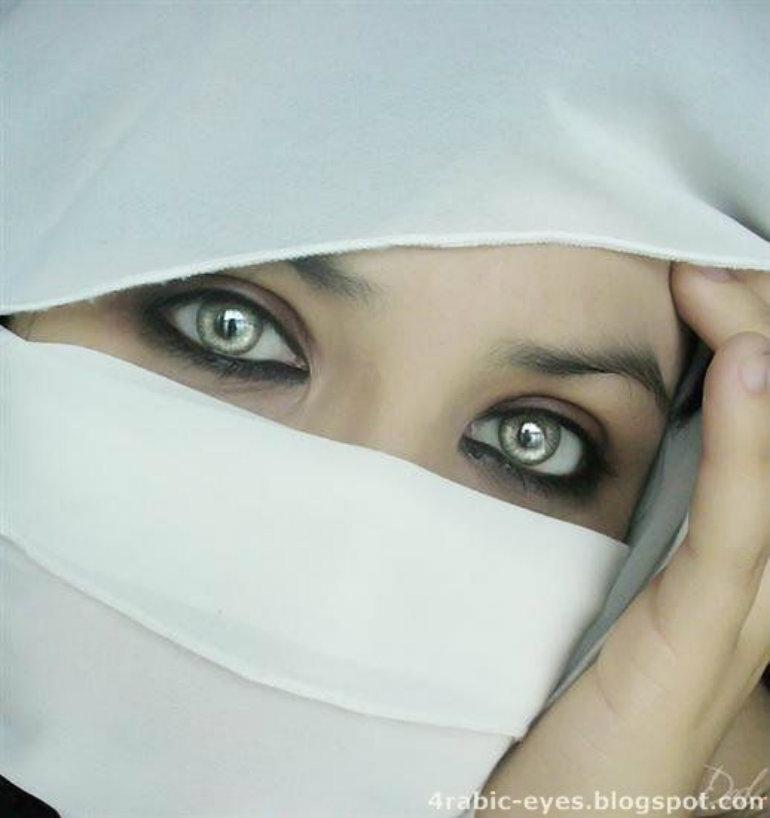 シルバーの目