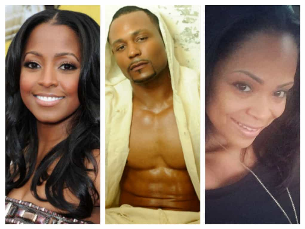 Keisha Knight Pulliam Has A Baby