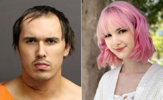 Bianca Devins Killer Pleads Guilty To Murder Posting
