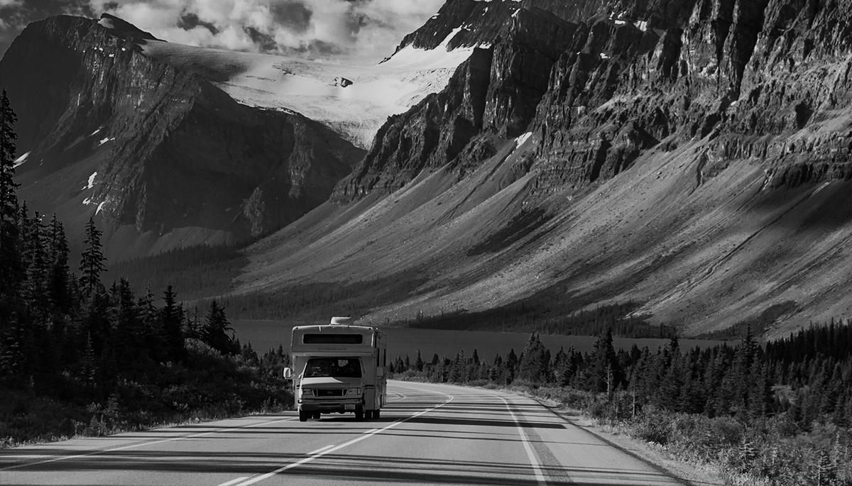 Caravan for LPG Services
