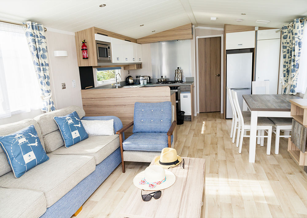 Static Caravan image for LPG Page
