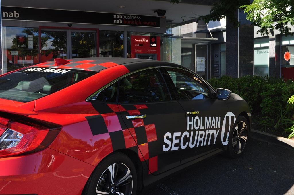 Security Alarm Gold Coast
