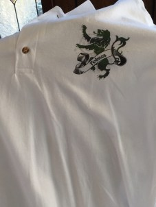white Polo shirt 1