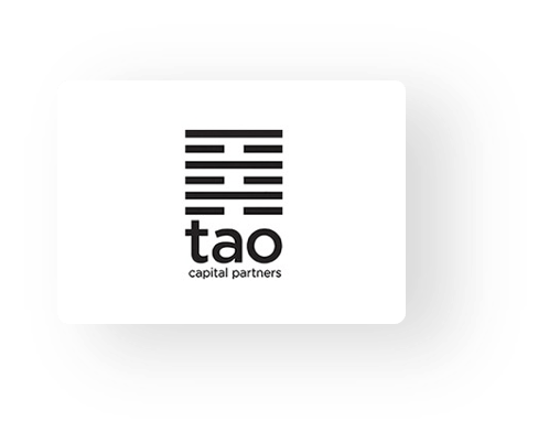 tao capital partners logo
