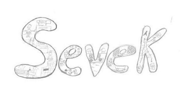 sevek artwork