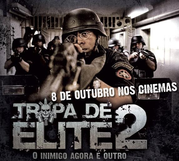 Tropa de Elite 2 - Regimento de Montanha