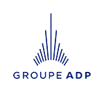 Logo Groupe Aeroport de Paris