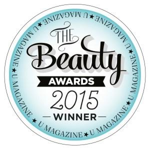 Holos Love Your Skin Floral Toner wins U magazine Best Toner Awards