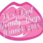 Hi Magazine Best Indie brand 2018
