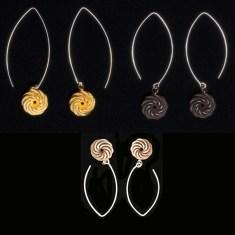 HOLOS-Earrings-Metal
