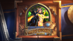 A Worthy Opponent: Hearthstone