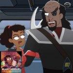 Blast Shield! Episode 3