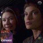 The Expanse Episode 7