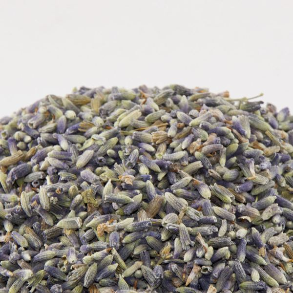 Lavender flower tea, flowers tea, organic tea, aromatic tea, loose leaf tea, tea gift for her, Plants and Edibles, Wellness tea, Herbal tea